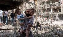 Szíria, Aleppó