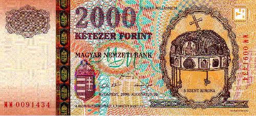 2000-forint