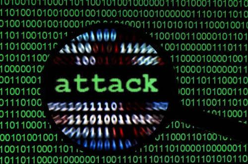 DDoS-hacker