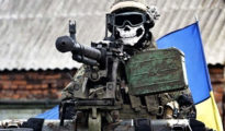 Ukrajna, hábotú