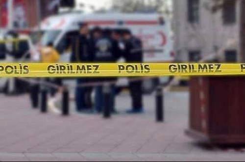 török rendőrség