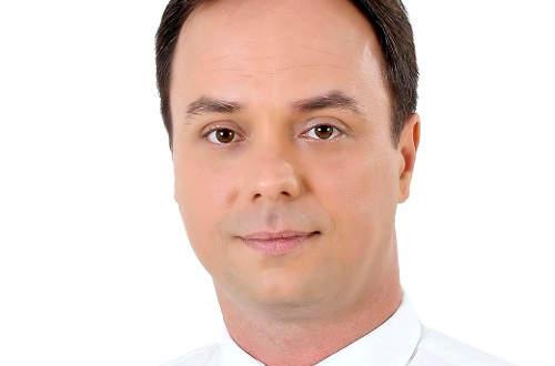 Nyitrai Zsolt, kiemelt társadalmi ügyekért felelős miniszterelnöki megbízott