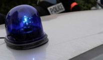 rendőrautó - sziréna - kékfény