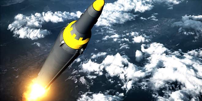 Rakéta