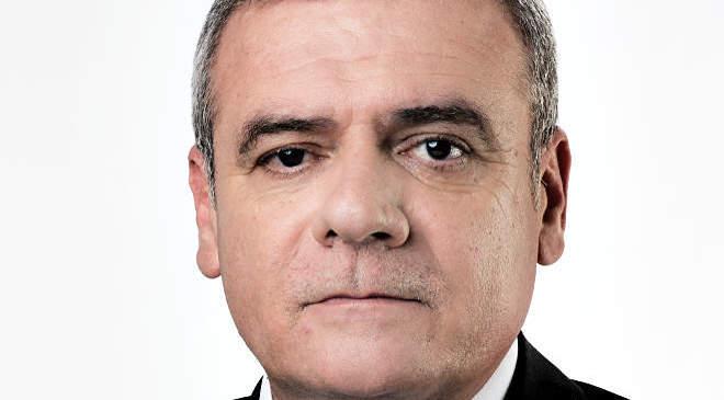 Szabó István Honvédelmi Minisztérium államtitkára