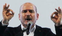 Süleyman Soylu belügyminiszter