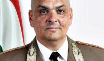 Korom Ferenc vezérezredes, a Magyar Honvédség parancsnoka