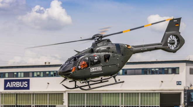 Airbus-H135