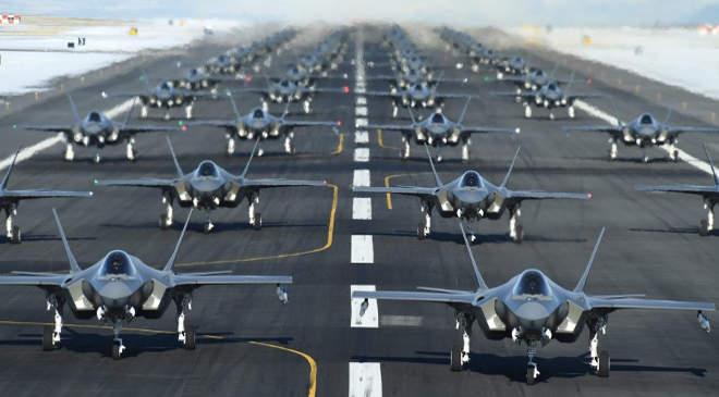 Az Emírségeknek szánt F-35-ös vadászgépekről tárgyalt Jeruzsálem…