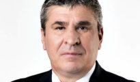 Bodó Sándor, a Pénzügyminisztérium foglalkoztatáspolitikáért és vállalati kapcsolatokért felelős államtitkára