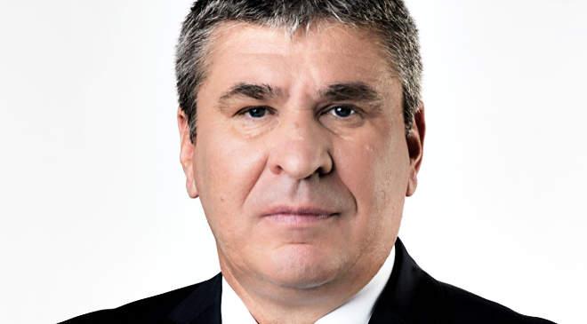 Bodó Sándor, az Innovációs és Technológiai Minisztérium (ITM) foglalkoztatáspolitikáért felelős államtitkára