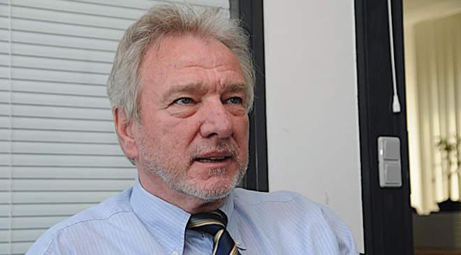 Fialka György SZVMSZK