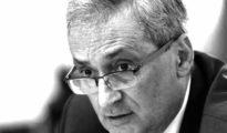 Marcel Vela belügyminiszter