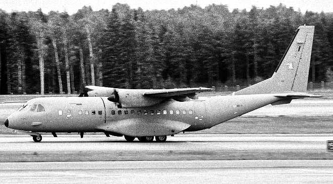 C-295-repülőgép