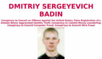 Dmitrij Badin 29 éves orosz informatikai specialista