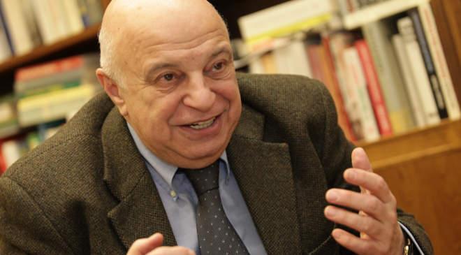 Nógrádi György, biztonságpolitikai szakértő