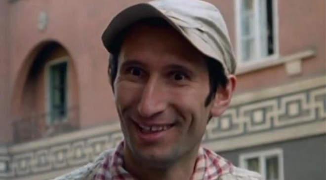 Szilágyi István, mint Lópici Gáspár a Keménykalap és krumpliorr című filmben