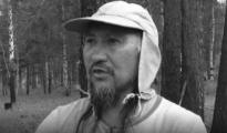 Alekszandr Gabisev sámán