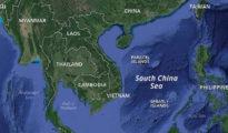 Dél-Kínai tenger