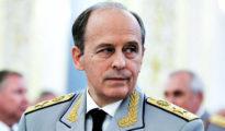 Alekszandr Bortnyikov, FSZB
