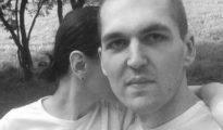 Andy Cartwrigt alias Alekszandr Jusko ukrajnai születésű rapper