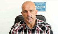 Gál Sándor, a Budapesti Rendőr-főkapitányság életvédelmi osztályvezetője