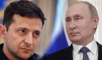 Zelenszkij és Putyin