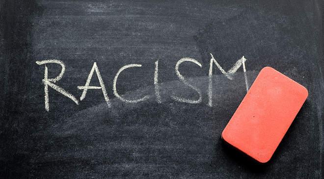 Rasszizmus - ECRI