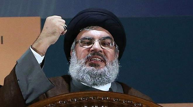 Haszan Naszrallah sejk