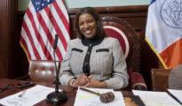 Letitia A. James, New York főügyésze