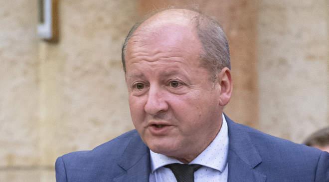 Simicskó István, Honvédelmi Sportszövetség elnöke