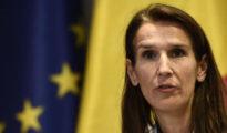 Sophie Wilmés belga kormányfő