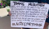 Tommie McGlothen