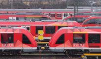 Német vasút