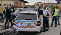 letartóztatás