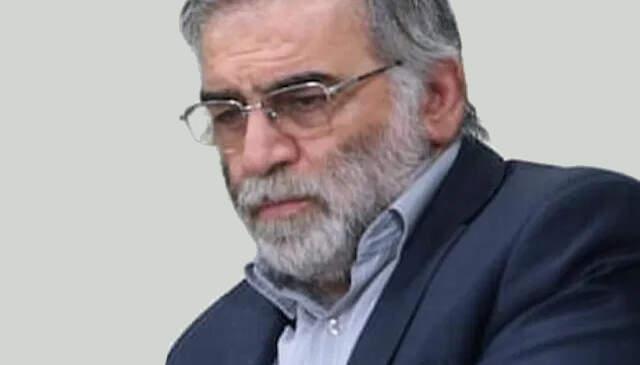 Mohszen Farizade