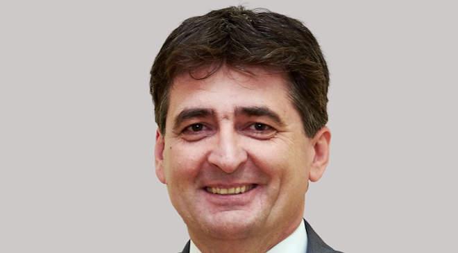Rajnai Attila, a BM Heros vezérigazgatója