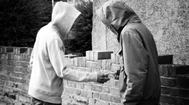 Kábítószer kereskedő
