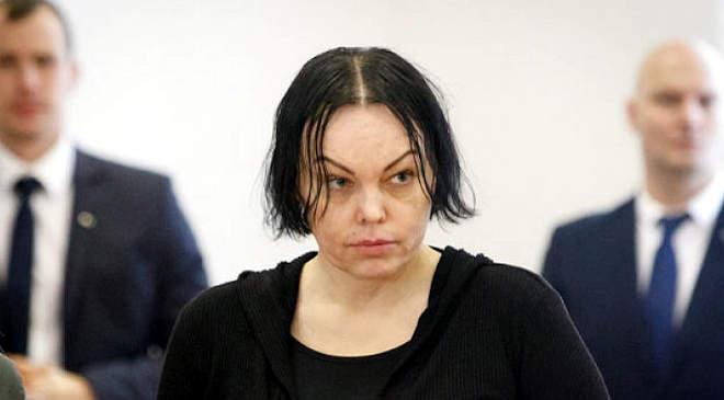 Alena Zsuzsova