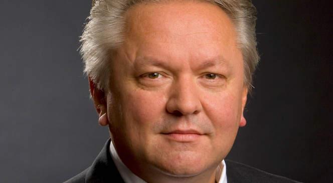 Armin Papperger, a Rheinmetall AG vezérigazgatója, igazgatótanácsi elnöke