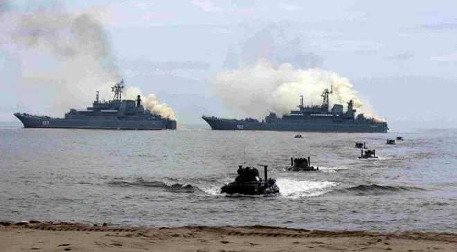 Balti Flotta
