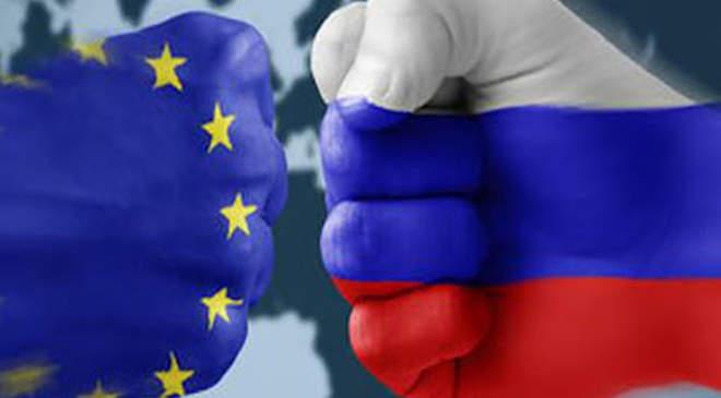 EU vs. Oroszország