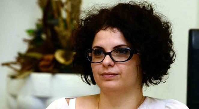 dr. Havasiné dr. Kulcsár Petra, a Győri Törvényszék sajtószóvivője, sajtótitkára