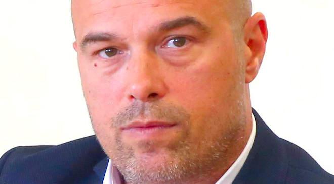 Milan Tegeltija, a Boszniai Legfelsőbb Bírói és Ügyészi Tanács elnöke