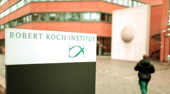 Robert Koch Kutatóintézet