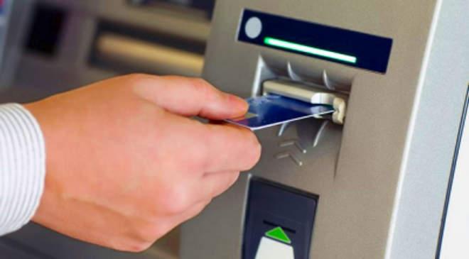 pénzkiadó automata