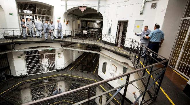 szegedi csillag börtön