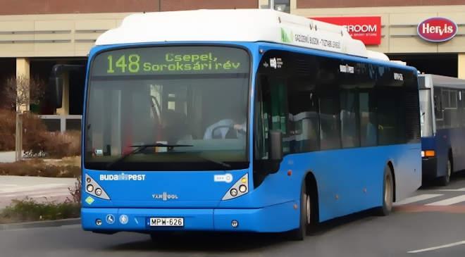 148-as busz