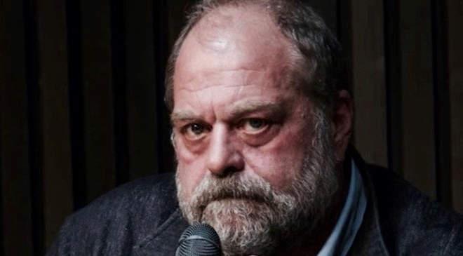 Éric Dupond-Moretti igazságügyi miniszter