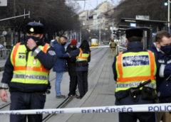 Letartóztatták a budapesti villamosmegállóban történt késelés gyanúsítottját